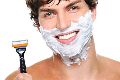 shaving tips for men and women