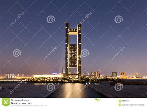 design grafix bahrain new four seasons hotel in bahrain editorial stock photo