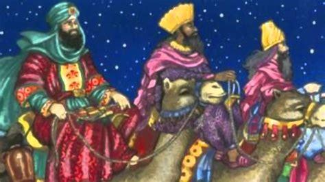 imagenes mamonas de los reyes magos te cuento c 243 mo son los reyes magos youtube