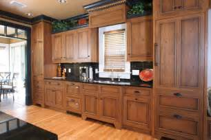 nice What Color To Paint Kitchen With Dark Cabinets #8: How-to-Update-Oak-Kitchen-Cabinets.jpg