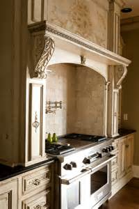 kitchen hood designs custom range hoods bring rich looks to today s home