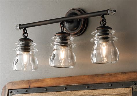 farmhouse style bathroom lighting bathroom vanity lighting distinguish your style
