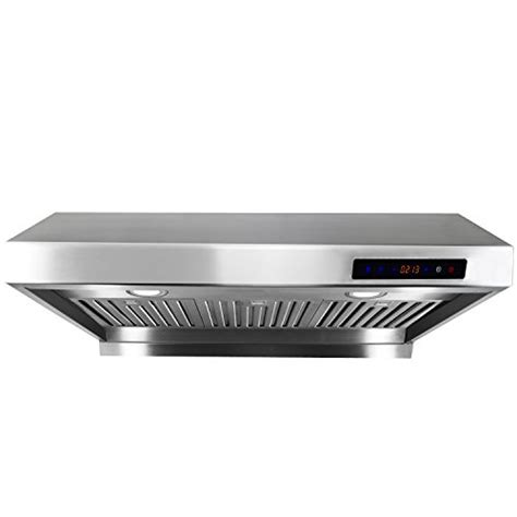 akdy new az1802 30 quot cabinet stainless steel range