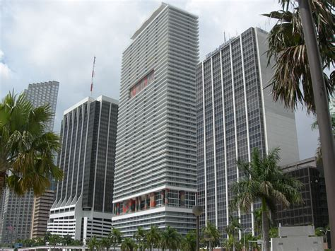 Miami Sheds by File Downtown Miami Buildings Jpg