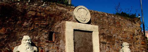 porta magica piazza vittorio piazza vittorio emanuele porta magica e ninfeo pro loco