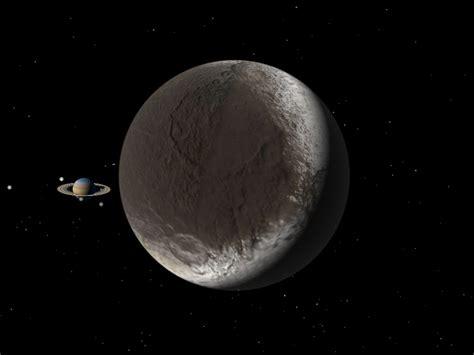 imagenes del universo hace millones de años j 250 piter expuls 243 a un planeta del sistema solar hace cuatro