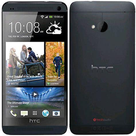 htc one m7 htc htc one m7 dual sim 32 gb black 32gb black mobile