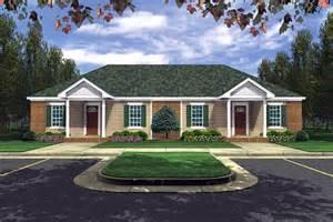 www coolplans com duplex plan chp 27090 at coolhouseplans com