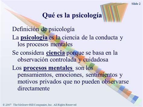 definicion imagenes mentales psicologia qu 233 es la psicolog 237 a los or 237 genes de la psicolog 237 a se