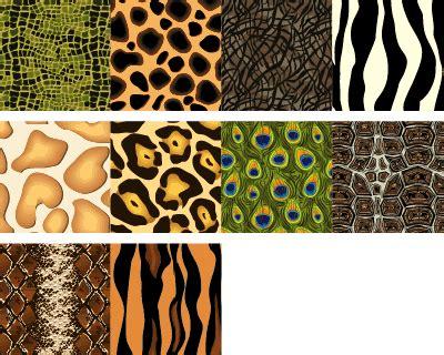 printable jungle animal patterns animal print patterns tutorial