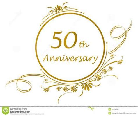 Clipart 50th Wedding Anniversary 101 Clip Art 50th Wedding Anniversary Clipart