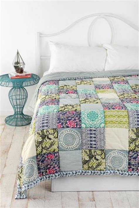 modern home decor fabric 22 modern decor ideas in patchwork style