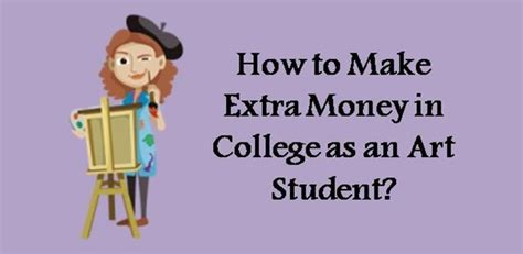 How To Get In Rbi After Mba by How To Earnextra Pocketmoney In College As An Arts Student
