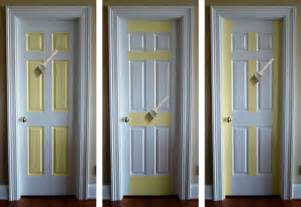 Door Paint Pop Of Color How To Paint A Door Jenna Burger