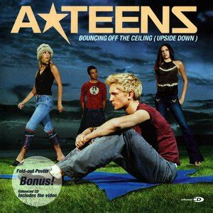 Bouncing The Ceiling Lyrics by Ace Of Base Stride Listen