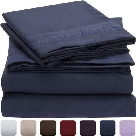 best bed sheets set top 10 best twin xl dorm bedding sheets heavy com