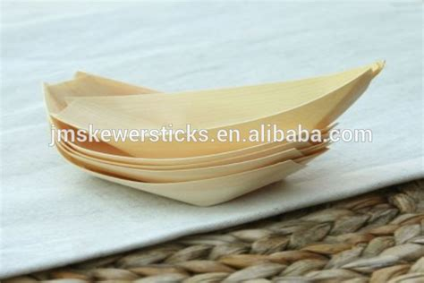 wooden boat japanese sushi serving set sushi boat japanese wooden sushi boat