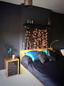 bedroom decoration string