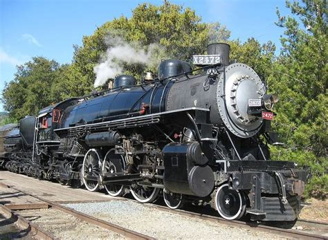 21 best images about american steam locomotives on