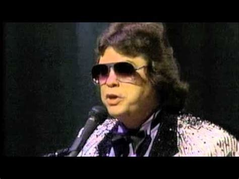 Blind Country Singer ronnie milsap charles cma 25th anniversary