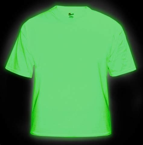 Tshirt Glowsind 4 glow in the t shirt 29 99 cool clothing