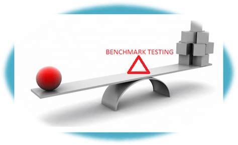 what is bench marking benchmark testing definition framework test plan tools