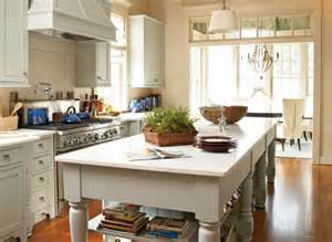 coastal living kitchen ideas kitchens with color 187 talk of the house