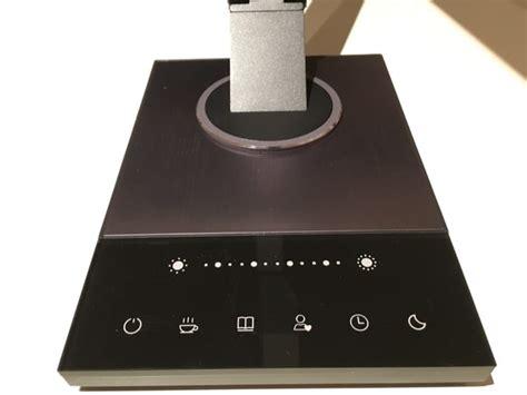 taotronics metal led desk l tt dl16 recensione lada led da tavolo taotronics tt dl16