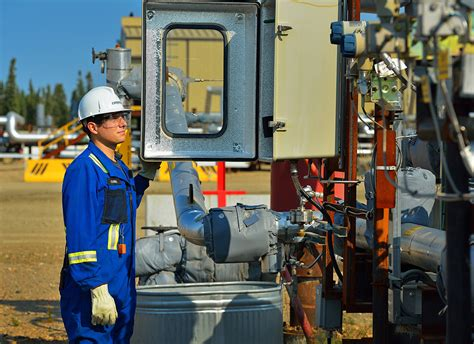 Production Operator by Petroleum Gas And Chemical Process Operators Wage Profile Alis Occinfo Occupations And