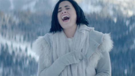 demi lovato stone cold video download watch demi lovato ditches the glamour for her raw