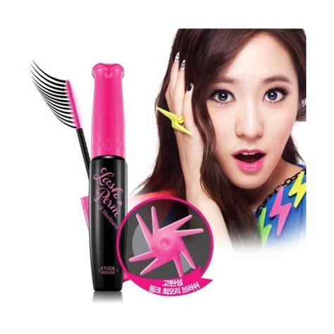 Harga Etude House Lash Perm All Shockcara etude house lash perm all shockcara