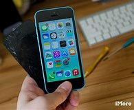 Image result for iphone 5c screen. Size: 195 x 160. Source: www.imore.com