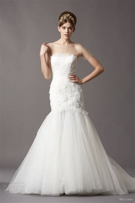 Best wedding dresses for short brides