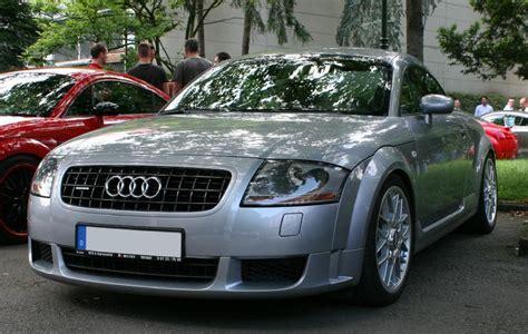 Audi Tt Owners Club by Audi Tt 8n Coupe 3 2 Dsg Avussilber Quot Liebhaberfahrzeug