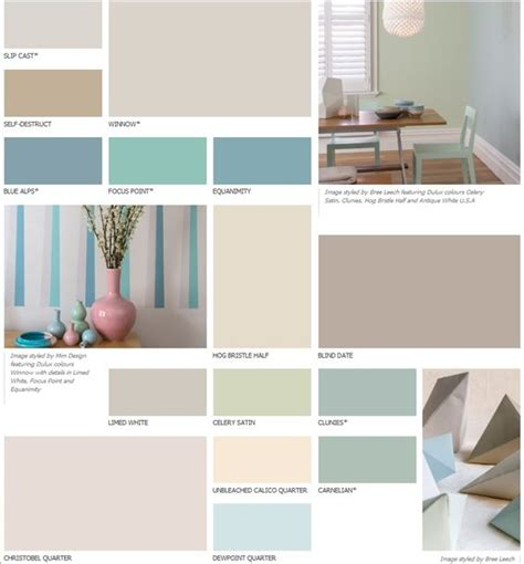 perfect color combinations dulux perfect colour palette aberry living room