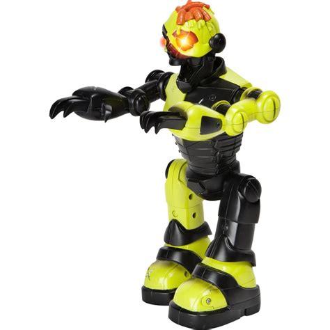 New Smart Like Ori For Mini 1234 buy wowwee mini zombiebot yellow black on robot advance