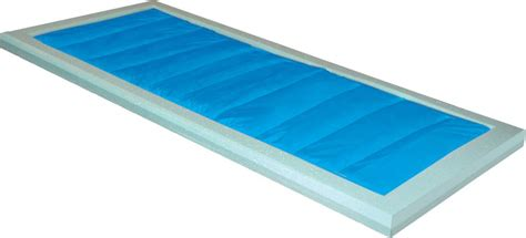 Overlays Nägel by Drive Premium Guard Gel Mattress