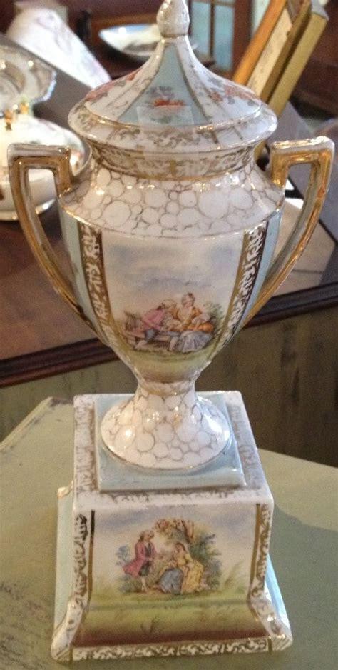 carlsbad austria ceramics carlsbad austria porcelain vase