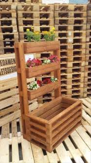 amazing pallet crafts in your garden recycled pallet ideas