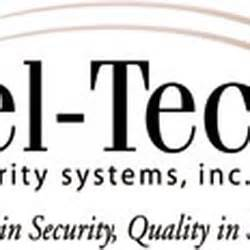 tel tec security systems inc security systems 5020