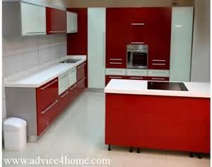 Latest Modular Kitchen Designs by Latest Design Of Kitchen Kitchen And Decor