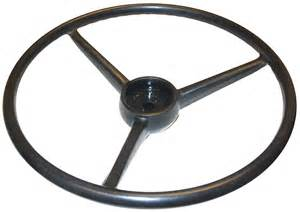 Steering Wheel And Steering Wheel Ih Parts Ih Tractor Parts