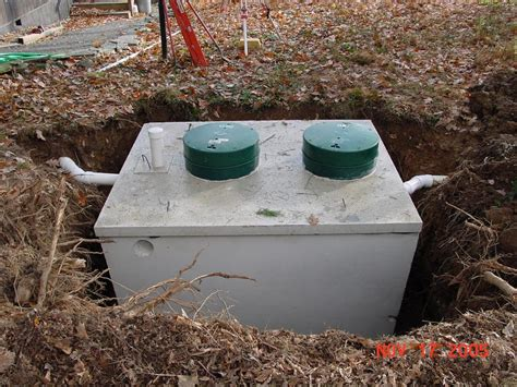 Best Home Decor Blogs Uk Septic Tank Replacement From Roger Weeks Excavating In