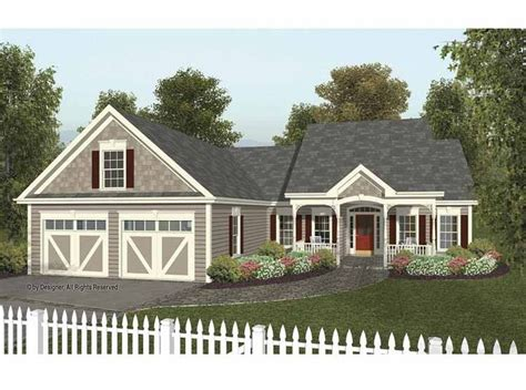 Eplans Cottage House Plan Country Cottage With All The Eplans Cottage House Plan