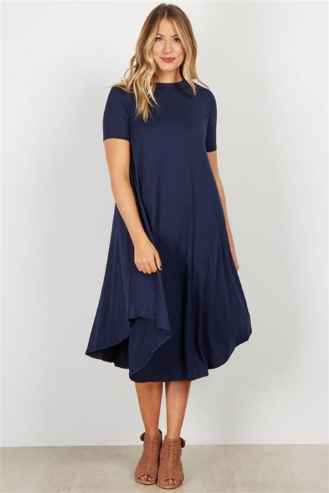 navy swing dress best 25 swing dress ideas on pinterest short spring