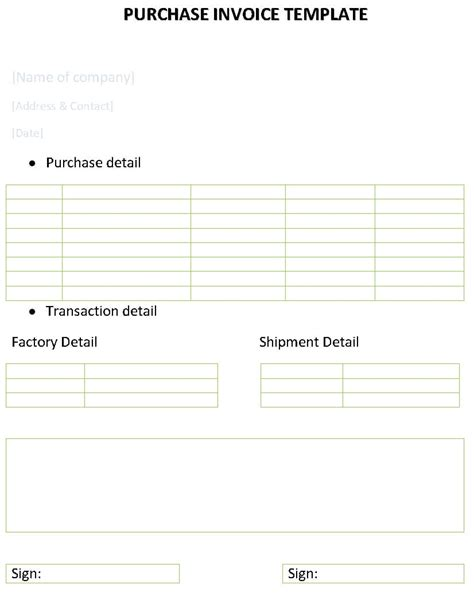 how to create your own template create your own invoice invoice template ideas