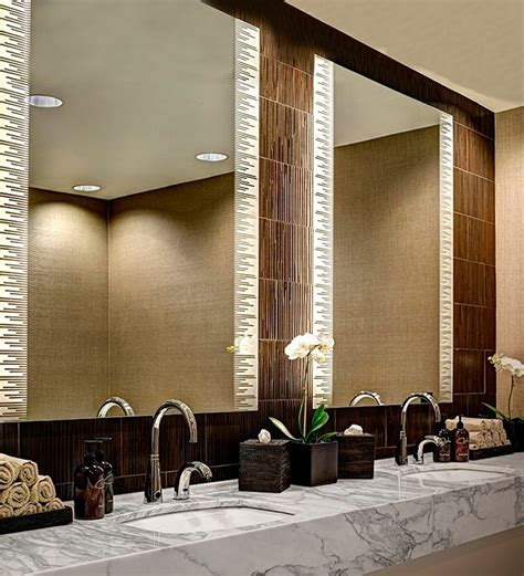 public bathroom mirror 25 best public restroom design images on pinterest