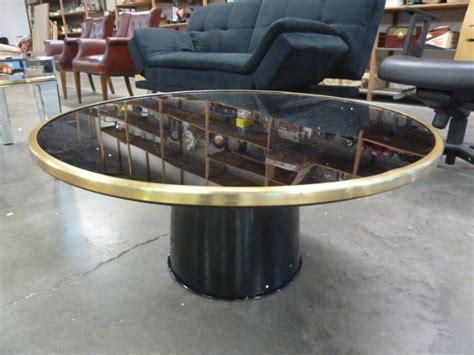 Nate Berkus Coffee Table Nate Berkus Black Gold Coffee Table Cs Treasures Beginning Of Winter Sale Furniture