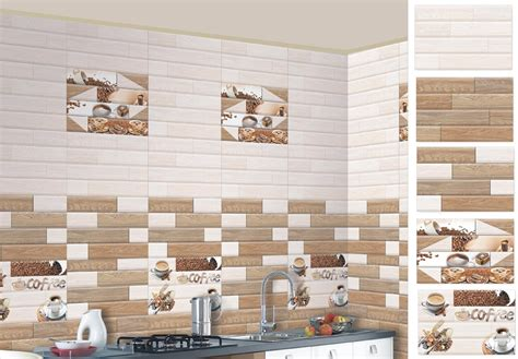 kitchen design wall tiles kitchen wall tile cream derektime design updating