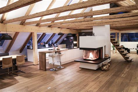 le holzbalken dachbodenausbau h tischlerei kotrasch